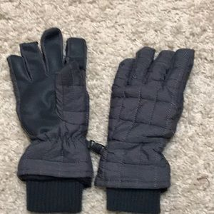 Accessories, Womens lined winter gloves